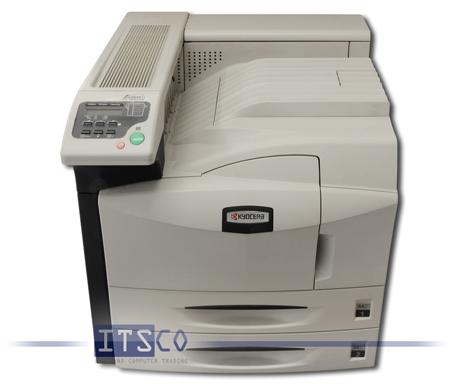 Laserdrucker Kyocera FS-9130DN