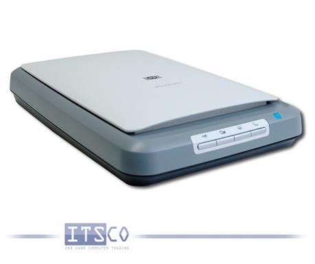 Scanner HP Scanjet G3010