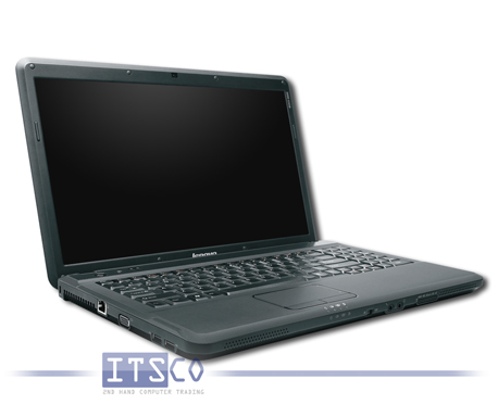 Notebook Lenovo G550 Intel Core 2 Duo T6570 2x 2.1GHz 2958