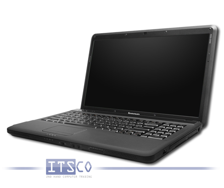 Notebook Lenovo G550 Intel Core 2 Duo T4400 2x 2.2GHz 2958