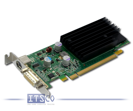 Grafikkarte Dell NVidia GeForce 9300 GE Low Profile