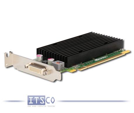 Grafikkarte NVidia NVS 300 Low Profile