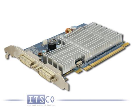 Grafikkarte ATI Radeon HD 3450 256MB PCIe x16