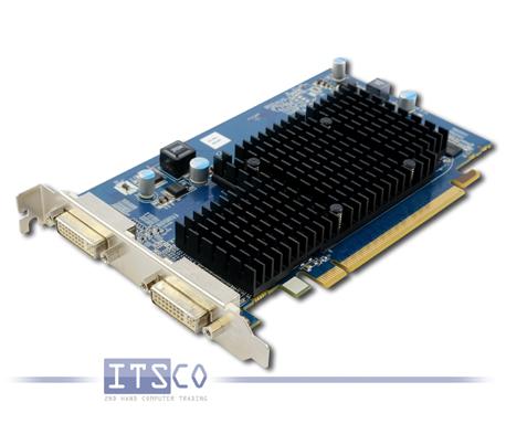 Grafikkarte Fujitsu ATI Radeon HD 5450 PCIe x16 volle Höhe
