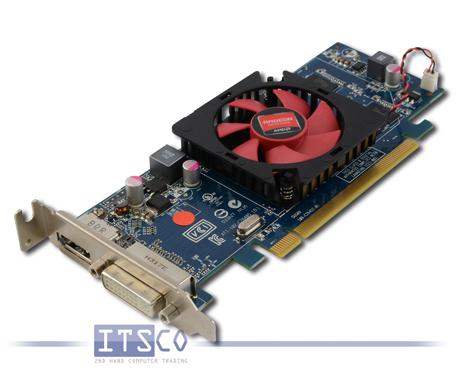 Grafikkarte ATI AMD Radeon HD 7470 PCIe x16 halbe Höhe
