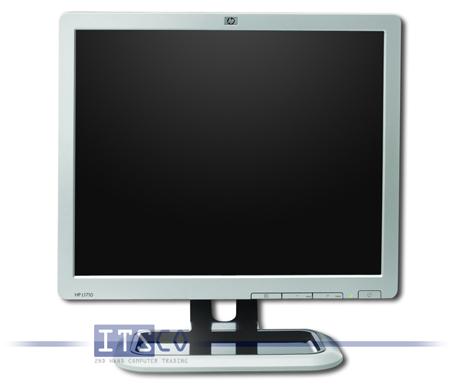 "17"" TFT Monitor HP L1710"