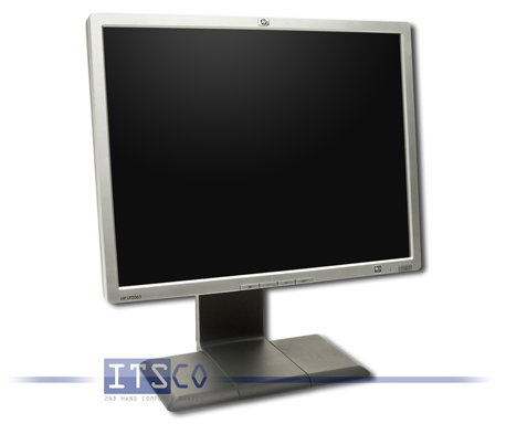 "20"" TFT Monitor HP LP2065"