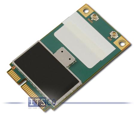 HP HS2350 HSPA+ Mobile Broadband WWAN PCIe MiniCard