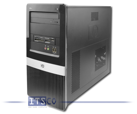 PC HP Pro 3130 MT Intel Core i3-550 2x 3.2GHz