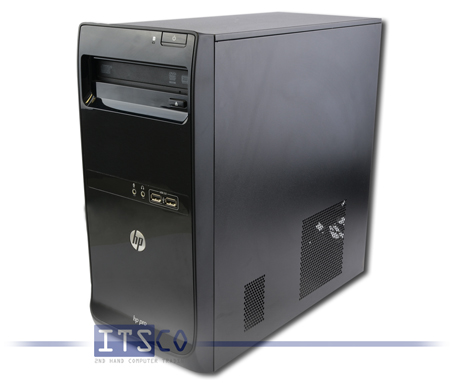 PC HP Pro 3500 MT Intel Pentium Dual-Core G2030 2x 3GHz