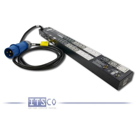 Stromverteiler HP Power Monitoring PDU S132 P/N: 395326-002