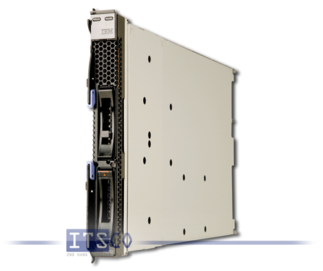 Server IBM Blade HS12 Intel Quad-Core Xeon X3353 4x 2.66GHz 8028-45G