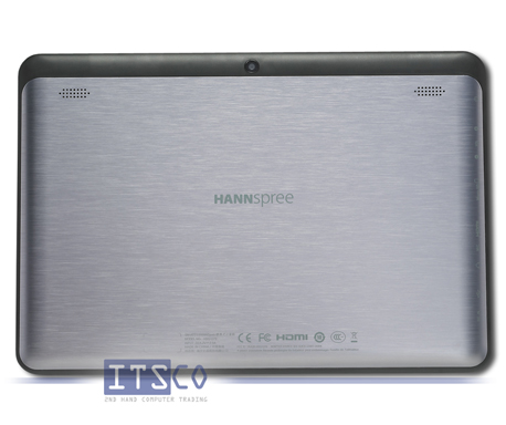 Tablet Hannspree Hannspad HSG1279 ARM Cortex-A9 Quad-Core 4x 1.2GHz SN1AT71B