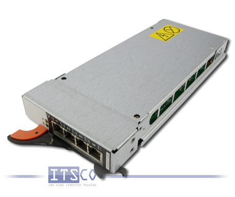 IBM 4-Port Gigabit Ethernet Switch Modul FRU 26K6482