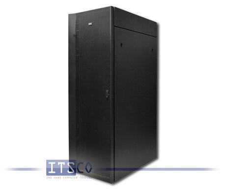 IBM Serverschrank 42U 7014-T42 erweiterte Tiefe