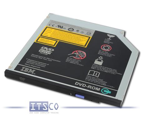 DVD-ROM LAUFWERK IBM T40, T41, T42, T43, R60, R62
