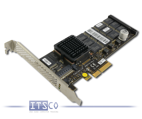 IBM 160GB High IOPS SS Class SSD PCIe x4 Card