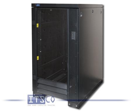 "SERVERSCHRANK IBM 19"" RACK NETFINITY 25U 9307-2SX"