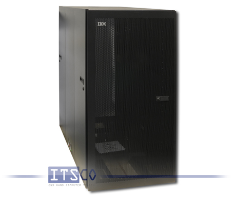 IBM Netbay25 Enterprise rack 9306-250