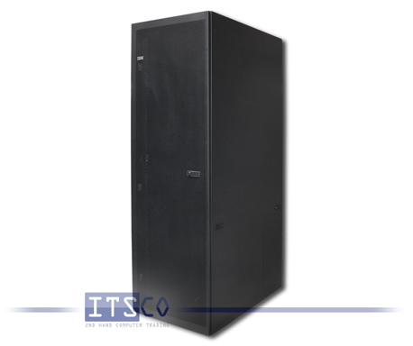 IBM NETBAY42 ENTERPRISE-RACK NETFINITY RACK 1410-42L