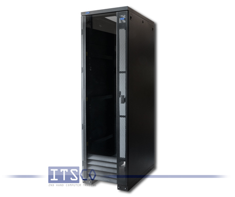 IBM NETBAY42 ENTERPRISE-RACK NETFINITY RACK 9306-900