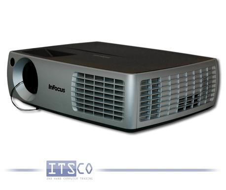 Beamer InFocus IN3106 DLP Projektor