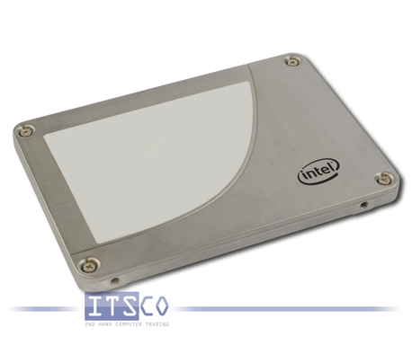 """Solid State Disk Intel SATA SSD 320 Series 160GB 2,5"""" SSDSA2BW160G3L"""