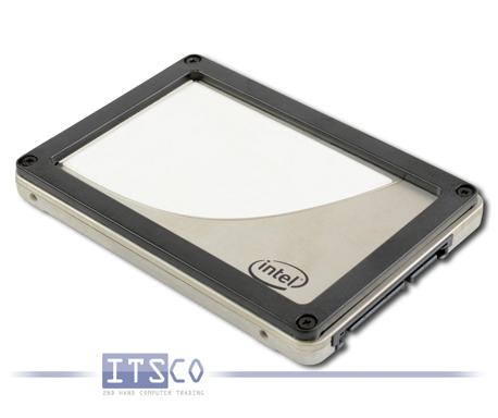 "Solid State Disk Intel SATA SSD 520 Series 240GB 2,5"" 9,5mm Modell: SSDSC2CW240A3"