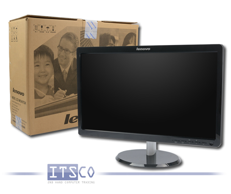 "20"" TFT Monitor Lenovo L2060 Wide 4426"
