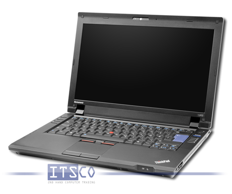 Notebook Lenovo ThinkPad L412 Intel Core i5-520M 2x 2.4GHz 0585