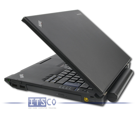 Notebook Lenovo ThinkPad L420 Intel Dual-Core 2x 1.5GHz 7827