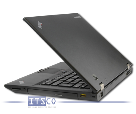 Notebook Lenovo ThinkPad L430 Intel Core i5-3320M 2x 2.6GHz 2466