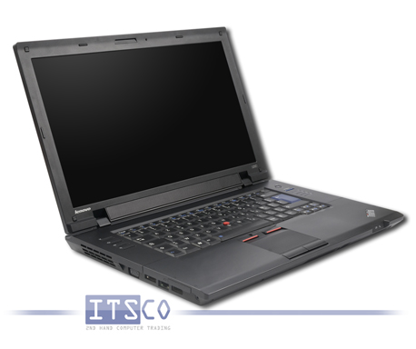Notebook Lenovo ThinkPad L512 Intel Core i5-520M 2x 2.4GHz 2550