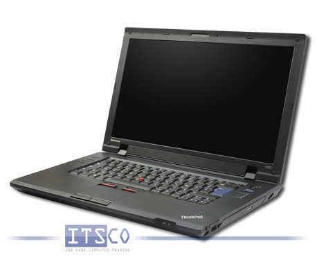 Notebook Lenovo ThinkPad L512 Intel Core i3-370M 2x 2.4GHz 2550