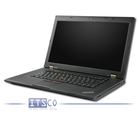 Notebook Lenovo ThinkPad L530 Intel Core i3-3120M 2x 2.5GHz 2479