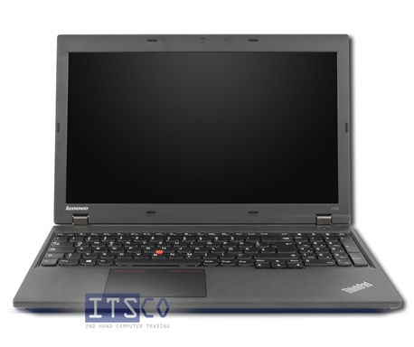 Notebook Lenovo ThinkPad L540 Intel Core i3-4000M 2x 2.4GHz 20AU