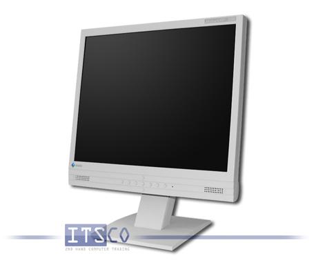"17"" TFT Monitor EIZO FlexScan L557"