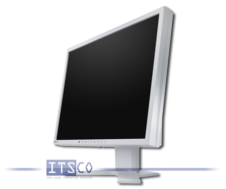 "17"" TFT Monitor EIZO FlexScan S1721"