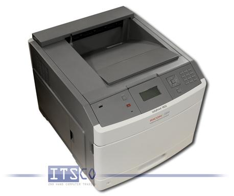 Laserdrucker Ricoh IBM Infoprint 1832