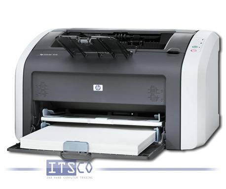 Laserdrucker HP Laserjet 1012