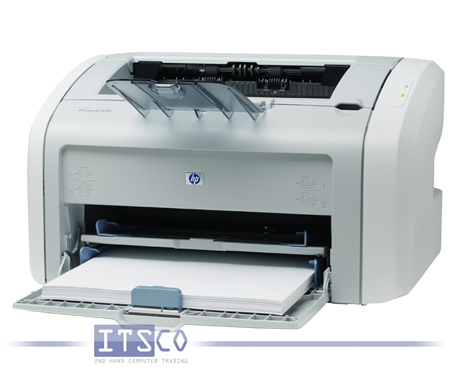 Laserdrucker HP Laserjet 1020