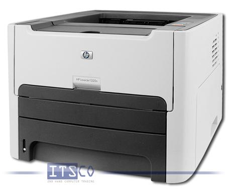 Drucker HP LaserJet 1320n