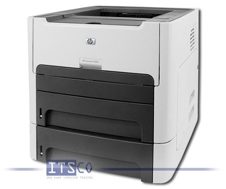 Laserdrucker HP LaserJet 1320DTN