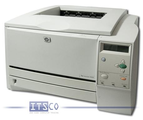 Drucker HP LaserJet 2300n
