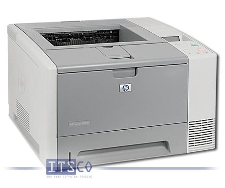 Drucker HP LaserJet 2420n