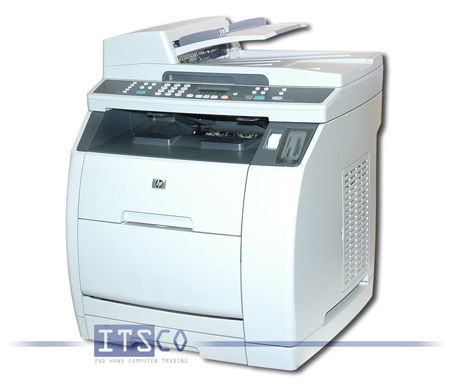 Multifunktionsdrucker HP LaserJet 2840 Drucker / Fax / Scanner / Kopierer