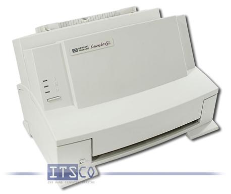 Drucker HP LaserJet 6L