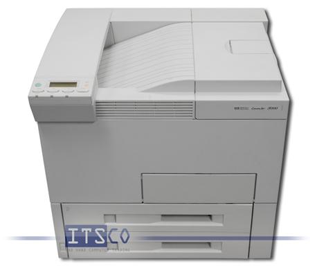 Drucker HP LaserJet 8000DN