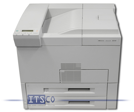 HP Laserjet 8150N