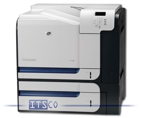 Farblaserdrucker HP Color LaserJet CP3525x